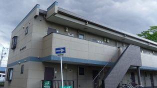 ピースコート 2階の賃貸【千葉県 / 千葉市中央区】