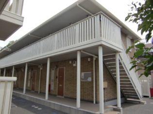 千葉県千葉市中央区登戸3丁目の賃貸アパート