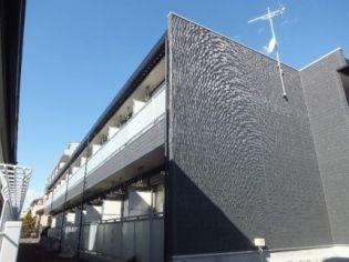 リブリ・カーサ シエテ[2階]の外観