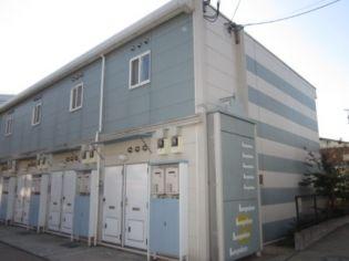 レオパレス竹山 2階の賃貸【千葉県 / 千葉市中央区】