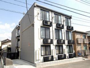 レオパレスAOI 3階の賃貸【千葉県 / 船橋市】
