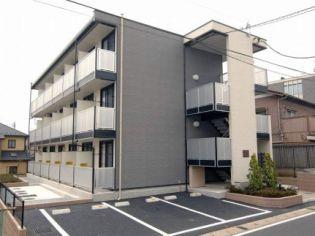 レオパレスサニーハイツ 1階の賃貸【千葉県 / 市川市】