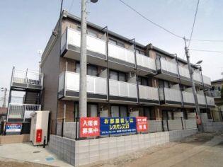 レオパレスグランティス Ⅳ 2階の賃貸【千葉県 / 船橋市】