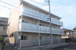 レオパレスサンシャイン 2階の賃貸【千葉県 / 船橋市】