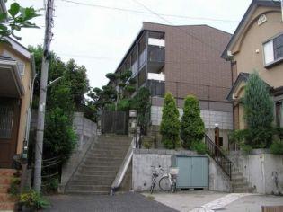 レオパレス松風ハイツ 1階の賃貸【千葉県 / 船橋市】