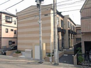 レオパレスシャトレーかおりⅢ 1階の賃貸【千葉県 / 市川市】