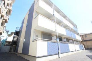 千葉県船橋市海神2丁目の賃貸アパート
