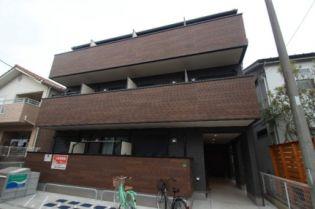 ベイブリーズ 2階の賃貸【千葉県 / 船橋市】