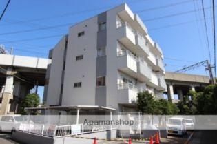 セカンドラインマンション 4階の賃貸【千葉県 / 市川市】