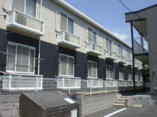 レオパレスアネックス・ユキ 1階の賃貸【千葉県 / 市川市】