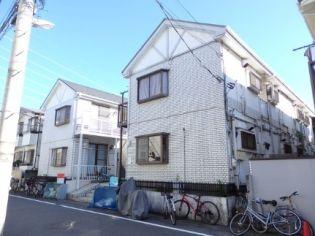 ローズアパートQ13 1階の賃貸【千葉県 / 市川市】