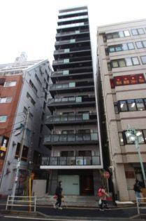 プライムコート本八幡 8階の賃貸【千葉県 / 市川市】