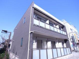 東京都江戸川区北小岩6丁目の賃貸アパート