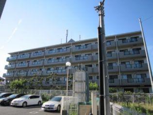 ガーデンヒルズ中山 3階の賃貸【千葉県 / 市川市】
