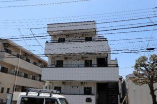 千葉県市川市塩焼3丁目の賃貸マンション