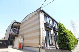 レオパレスオープンハウス21 1階の賃貸【千葉県 / 市川市】