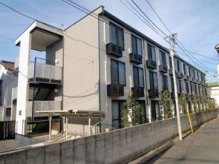 レオパレスCHACO 1階の賃貸【千葉県 / 浦安市】