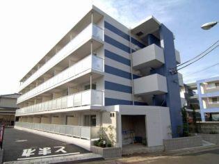 レオパレスMOANA 4階の賃貸【千葉県 / 浦安市】