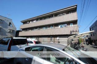 メゾンリビオン 3階の賃貸【千葉県 / 船橋市】