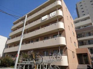 PRIMROSE新鎌ヶ谷[201号室]の外観