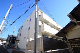 アスール海神 3階の賃貸【千葉県 / 船橋市】