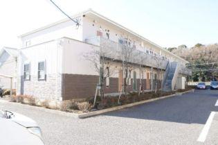 アムール DU MONDEⅡ 2階の賃貸【千葉県 / 八千代市】