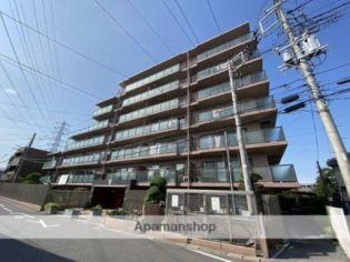 千葉県船橋市前原西4丁目の賃貸マンション