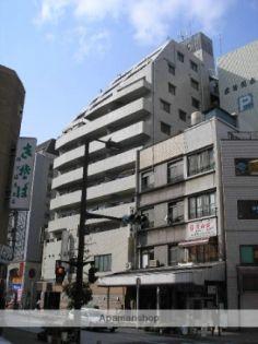 千葉中央ハイツ 8階の賃貸【千葉県 / 千葉市中央区】