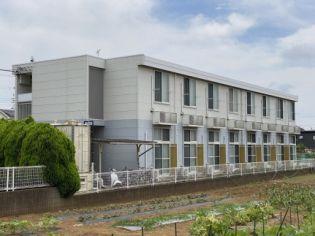 レオパレスQBE 2階の賃貸【千葉県 / 八千代市】