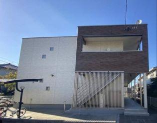 クレイノソブレクエスタ[2階]の外観