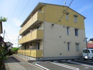 千葉県袖ケ浦市代宿の賃貸アパート