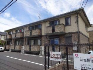 シオン 1階の賃貸【埼玉県 / 吉川市】