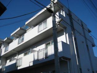 ヌーベルバーグ西馬橋 2階の賃貸【千葉県 / 松戸市】