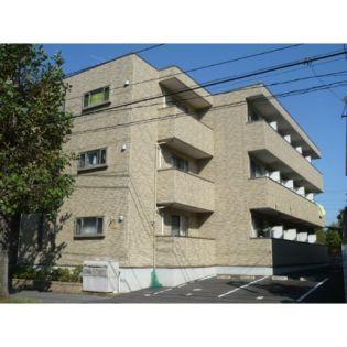 セレ新松戸 2階の賃貸【千葉県 / 松戸市】