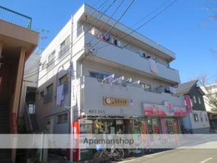 日商ビル 3階の賃貸【埼玉県 / 三郷市】