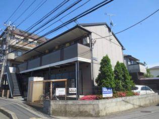 グレース 2階の賃貸【埼玉県 / 吉川市】