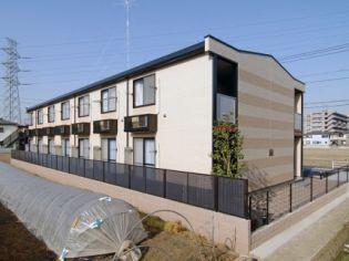 レオパレスプレミール 2階の賃貸【千葉県 / 松戸市】
