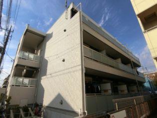 千葉県松戸市新松戸4丁目の賃貸マンション