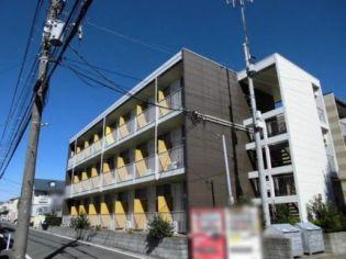レオパレスパークハイムNS 2階の賃貸【千葉県 / 船橋市】