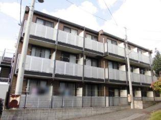 レオパレスグランティス Ⅳ 3階の賃貸【千葉県 / 船橋市】