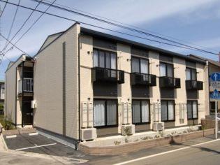 レオパレスコンフォート 2階の賃貸【千葉県 / 習志野市】