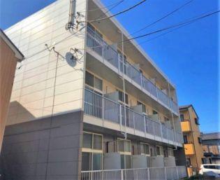 レオパレスFIORE 1階の賃貸【千葉県 / 千葉市中央区】