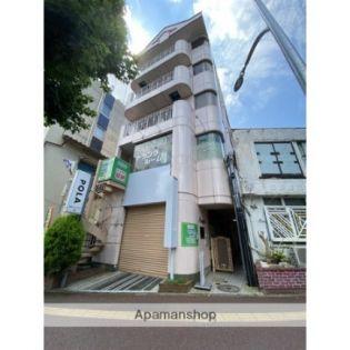 ROCKY松波A 5階の賃貸【千葉県 / 千葉市中央区】