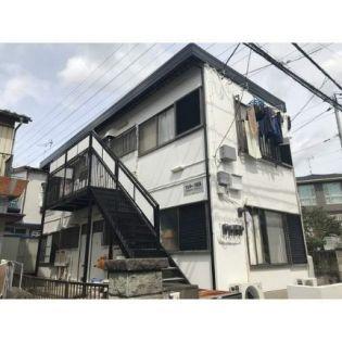 サンルーフ幕張 2階の賃貸【千葉県 / 千葉市花見川区】