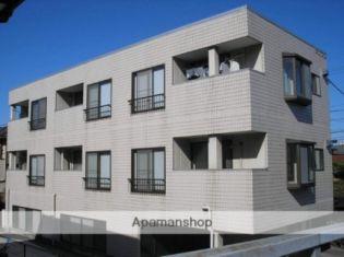 アサヒハイム 3階の賃貸【千葉県 / 千葉市中央区】