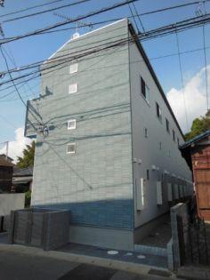 SERENO検見川 1階の賃貸【千葉県 / 千葉市花見川区】
