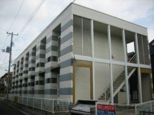 レオパレスFAVORGROVE 1階の賃貸【千葉県 / 船橋市】