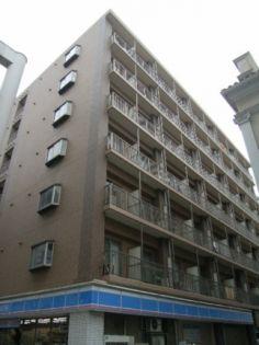 千葉県千葉市中央区新町の賃貸マンション