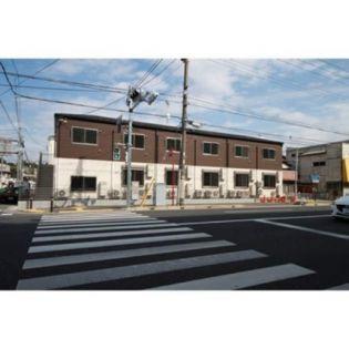 フォレストツインハウスⅡ B棟 2階の賃貸【千葉県 / 千葉市中央区】