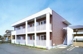 千葉県松戸市東松戸4丁目の賃貸アパート